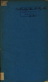 Mededeelingen en beschouwingen over de hoogere burgerschool te Deventer: Volume 1