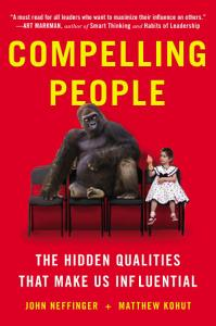 Compelling People Book