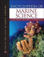 Encyclopedia of Marine Science PDF
