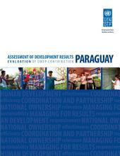 Assessment of Development Results   Paraguay PDF