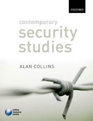 Contemporary Security Studies Book PDF