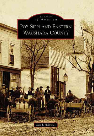 Poy Sippi and Eastern Waushara County