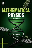 Mathematical Physics  4th Edition PDF