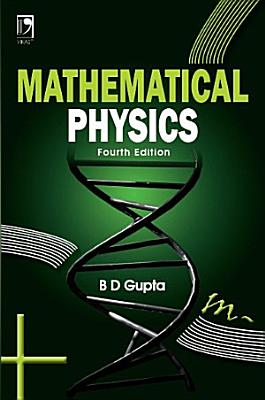 Mathematical Physics 4th Edition