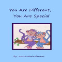 You Are Different  You Are Special Book
