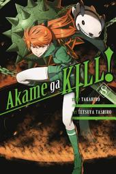 Akame ga KILL!: Volume 8