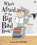 Who s Afraid of the Big Bad Book  PDF