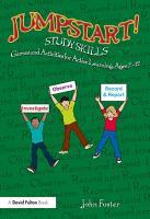 Jumpstart  Study Skills PDF