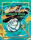 Alcohol Ink Exercise Book