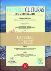 Hesperia Nº 10 Túnez Culturas del Mediterráneo: Especial Túnez