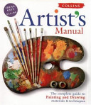 Collins Artist s Manual