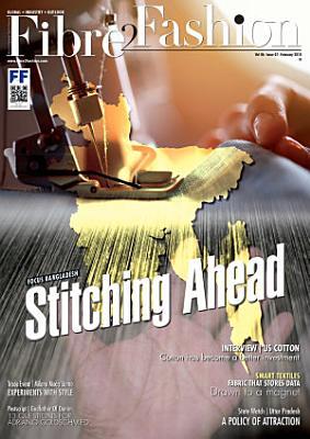Fibre2Fashion   Textile Magazine   Feb 2018 PDF