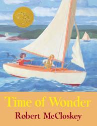 Time Of Wonder Book PDF