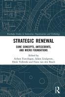 Strategic Renewal PDF
