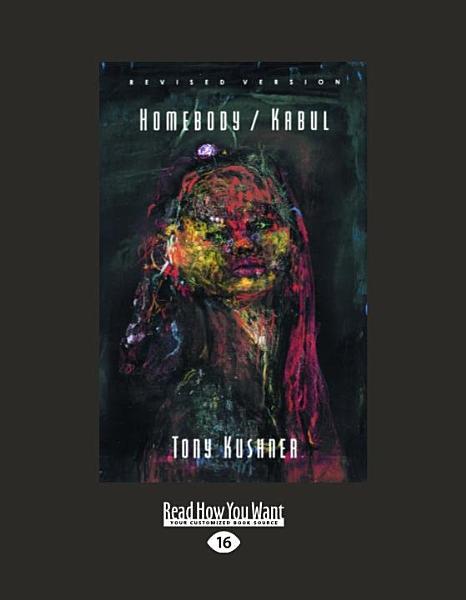 Download Homebody Kabul Book