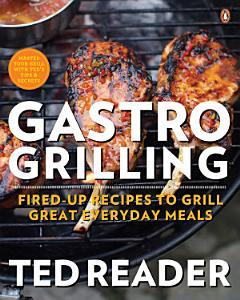 Gastro Grilling Book
