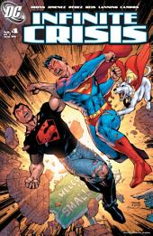 Infinite Crisis (2005-2006) #4