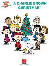 A Charlie Brown Christmas(TM) (Songbook)
