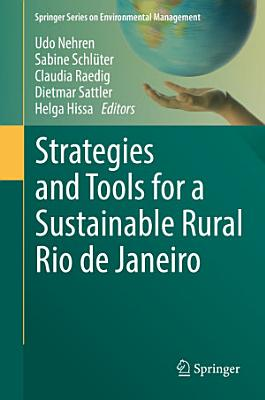 Strategies and Tools for a Sustainable Rural Rio de Janeiro