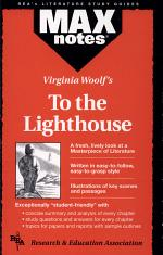To the Lighthouse by Virginia Woolf (MAXnotes)