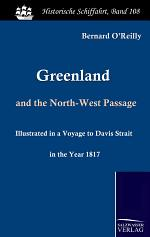 Greenland and the North-West Passage