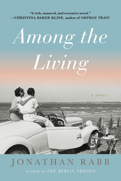 Download Among the Living Book
