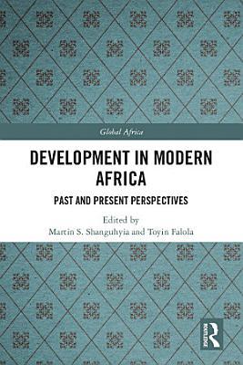 Development In Modern Africa