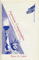 American Commonplace PDF