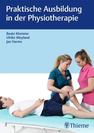 Praktische Ausbildung in der Physiotherapie PDF