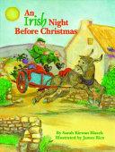 An Irish Night Before Christmas