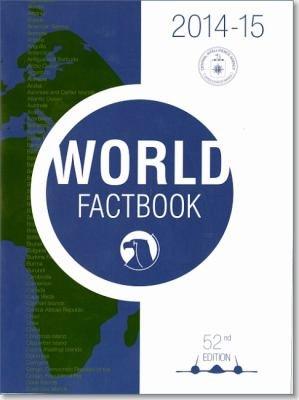 The World Factbook 2014  15 PDF