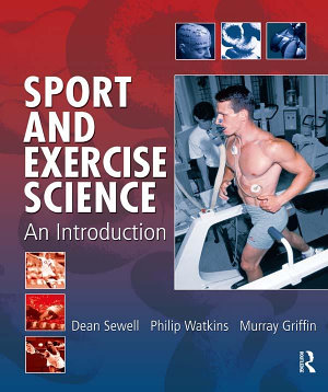 Sport and Exercise Science PDF