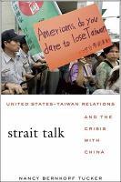 Strait Talk PDF