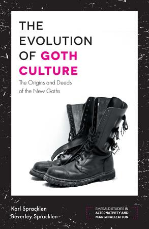The Evolution of Goth Culture PDF
