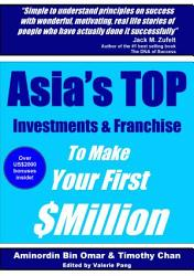 Asia S Top Investments Franchise To Make Your First Million Book PDF