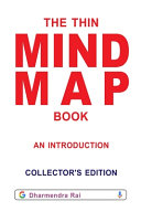 The Thin Mind Map Book An Introduction PDF