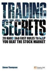 Trading Secrets Book PDF