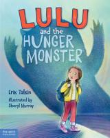 Lulu and the Hunger Monster TM PDF
