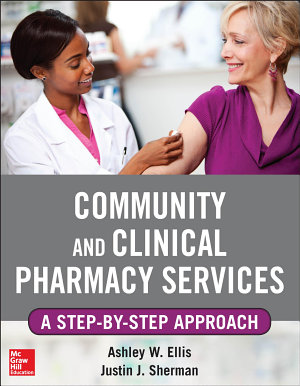 Community and Clinical Pharmacy Services  A step by step approach  PDF