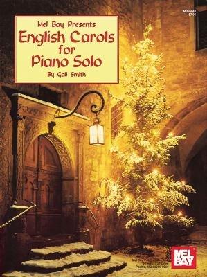 English Carols For Piano Solo