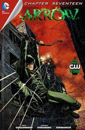 Arrow (2012-) #17
