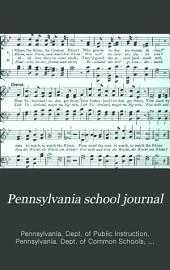 Pennsylvania School Journal: Volume 22