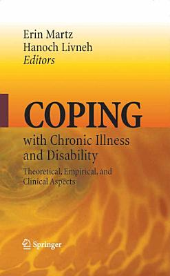 Coping with Chronic Illness and Disability PDF