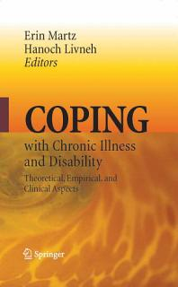Coping with Chronic Illness and Disability Book