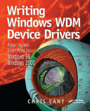 Writing Windows Wdm Device Drivers PDF