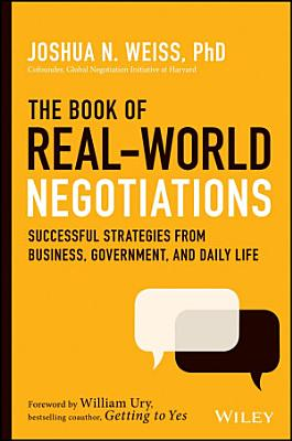 The Book of Real World Negotiations