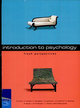 Fresh Perspectives  Introduction to Psychology PDF