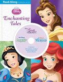 3 in 1 Read Along Storybook and CD  Enchanting Tales PDF