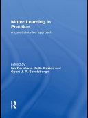 Motor Learning in Practice
