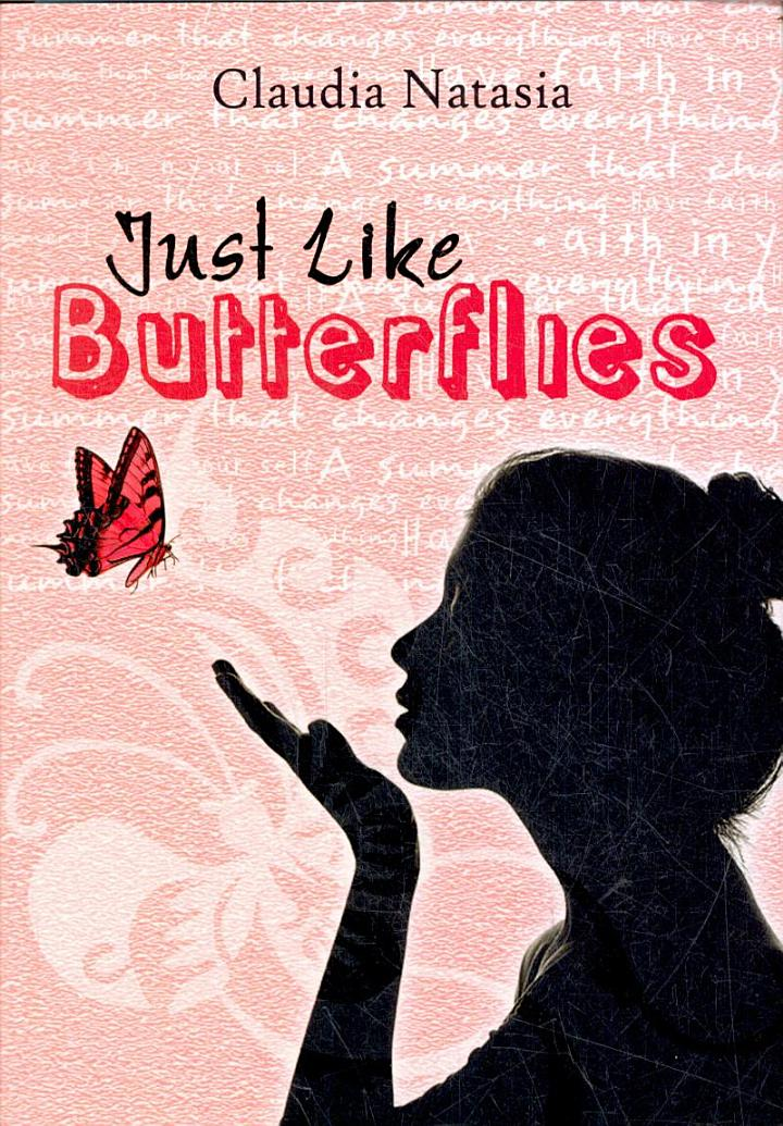 Just Like Butterflies
